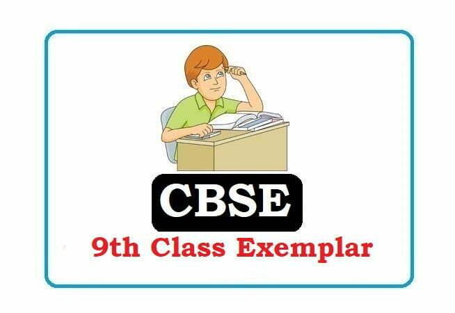 CBSE 9th Class Syllabus 2020, CBSE 9th Syllabus 2020, CBSE Syllabus 2020