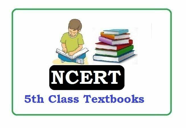 NCERT th5 class Books 2020, NCERT th5 Books 2020, NCERT th5 textbooks 2020